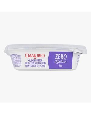 Creme Chesse Danubio Ligth Zero Lactose 150G