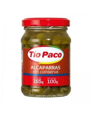 Alcaparras tio Paco 100g