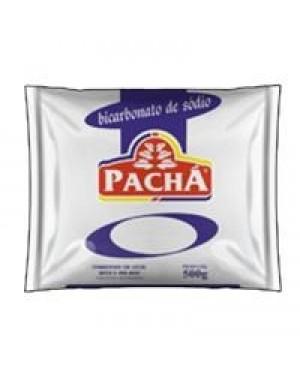 Bicarbonato Pacha 500g
