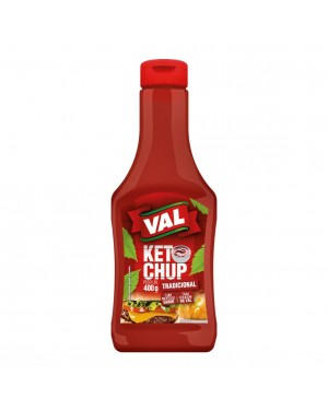 Catchp Vale Picante 400g