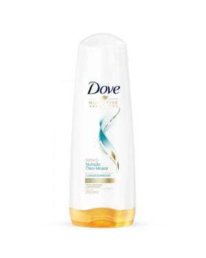 Condicionador Dove 200Ml Nutrição Oleo Micelar