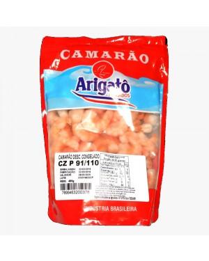 Camarão Des.91/110 Czm Arigato 400g