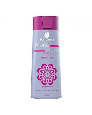 Condicionador Barro Minas 300ML Blond Balance