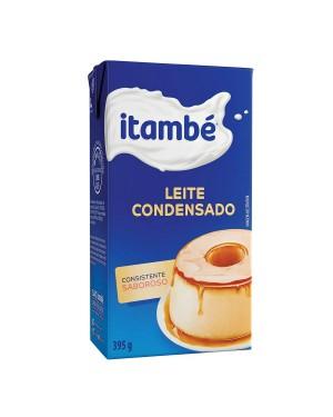 Leite Condensado Itambé 395G Tetra Park