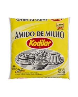 Amido de Milho Kodilar 500g