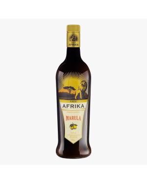 Licor Marula Free Afrika 900ML