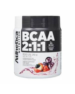 Bcaa 5.1.1 Acai Guarana Health Labs 300g