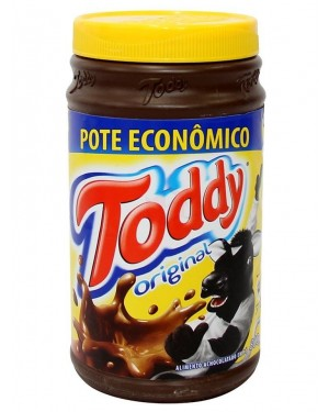Achocolatado Toddy 800G