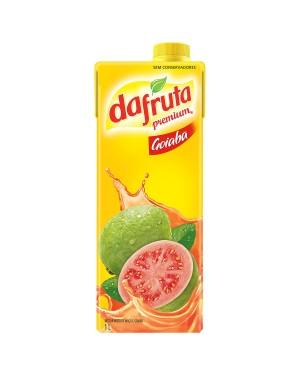 Néctar Dafruta 1L Goiaba