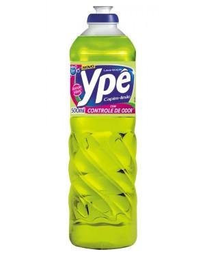 Detergente Capim Limão Ypê 500ML