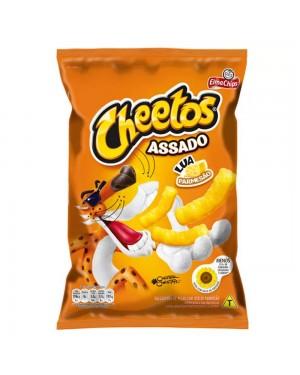 Salgado Elma Chips 45G Lua