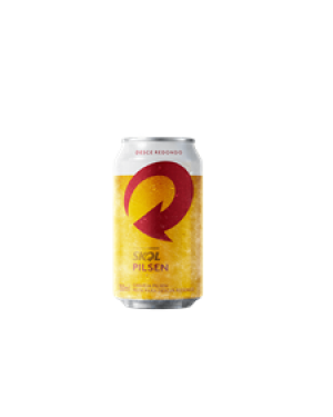 Cerveja Skol Lata 350ML Ambev