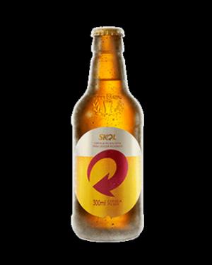 Cerveja Skol 300Ml Litrinho Vasilhame Retornável Ambev