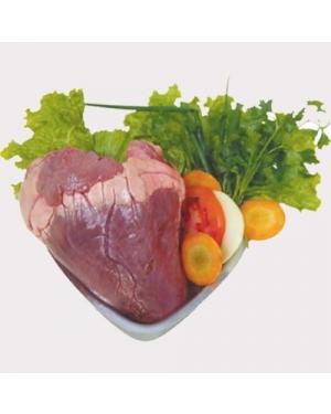 Coração Bovino KG