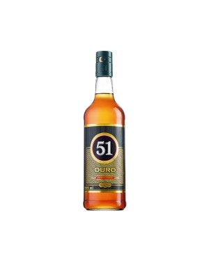 Aguardente 51 965ML Ouro