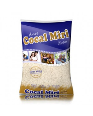 Arroz Cocal Miri 5kg