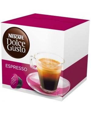 Cafe Dolce Gusto Espresso Nescafe