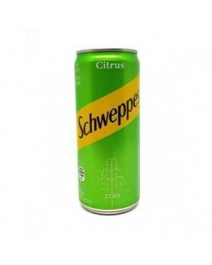 Refrigerante Schweppes 310Ml Citrus