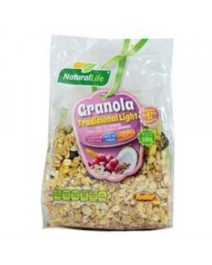 Granola Kodilar 300G Light