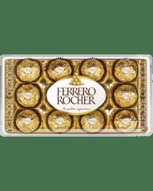 BomBom Ferrero Rocher 150G  T12
