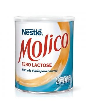 Leite em Po Molico 260g Zero Lactose