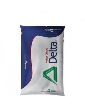 Açúcar Delta Cristal 1Kg