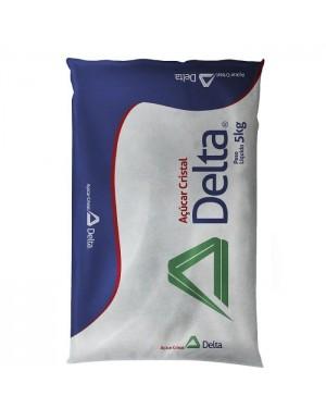 Açúcar Delta 5KG