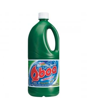 Água Sanitária Qboa 2L