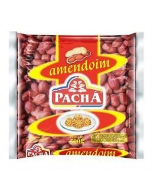 Amendoim Pacha 500G