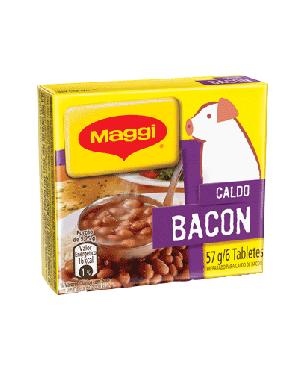 Caldo Maggi 57G Bacon