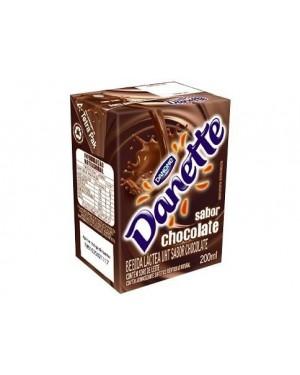 Bebida Lactea Danette 200Ml