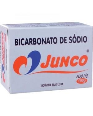 Bicarbonato Junco 100G