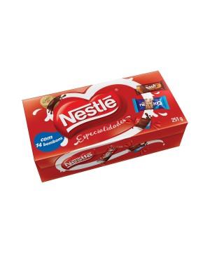 BomBom Nestle Especialidades 251G