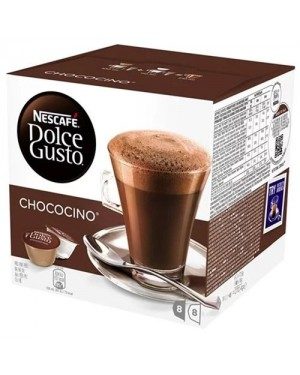 Cafe Dolce Gusto Chococino Nescafe
