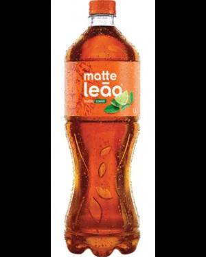 Cha Limao Matte Leao 1,5l