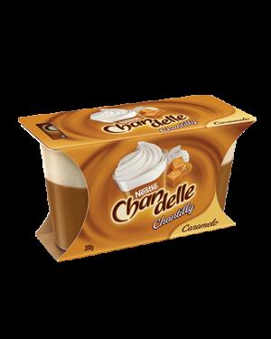 Sobremesa Chandelle Nestle 200g Caramelo