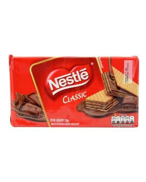 Biscoito Nestle Wafer 110G Classic