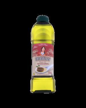 Oleo Composto Maria 500ml Tradicional