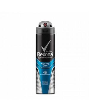 Desodorante Aero Men Active Rexona 150ML