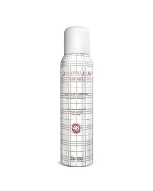 Desadorante  Giovanna Baby Aero 150ML Blanc Vanilla