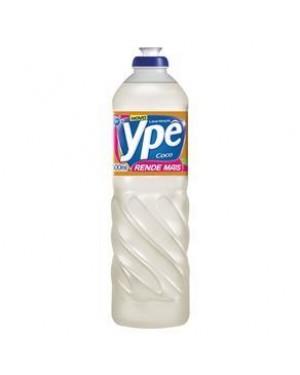Detergente Ypê Líquido 500Ml Coco