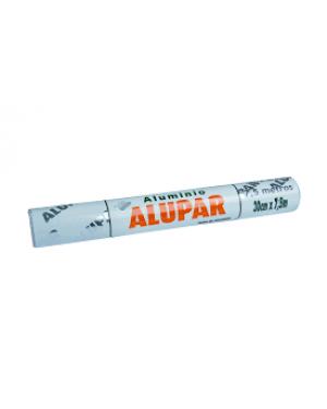 Papel Alumínio Alupar 30CMX7,5M