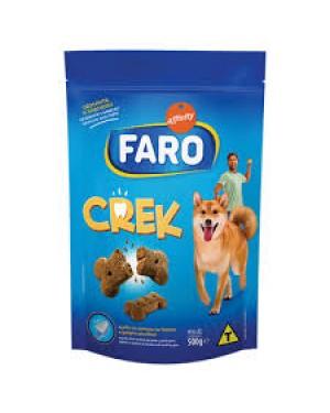 Biscoito Faro 500G Crek