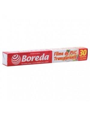 Filme PVC Boreda 28X30M