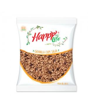 Granola Happy Life 250G Tradicional