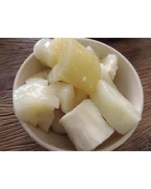 Mandioca Congelada 1KG