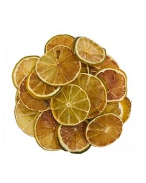 Limão Desidratado a Cada 100G