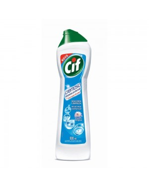 Cif Cremoso 450Ml Original