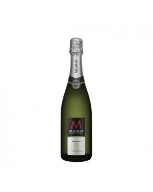 Champagne Cuvee Demi Seco MUMM 750ml