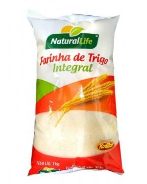 Farinha de Trigo Integral Kodilar 1Kg